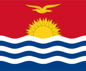 Kiribati Now Has An EU Competent Authority