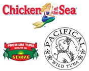 Chicken of the Sea Partners with Pacifical on MSC Certified Tuna