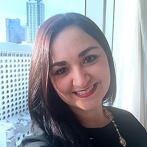 Cynthia Asaf