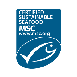 MSC Tuna Products