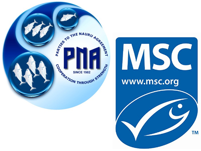 PNA Nations Seek Scope Extension of Their MSC Certification