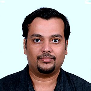 Rajesh Rao
